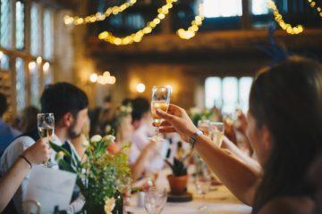 10 tips voor een prachtige speech op een huwelijk